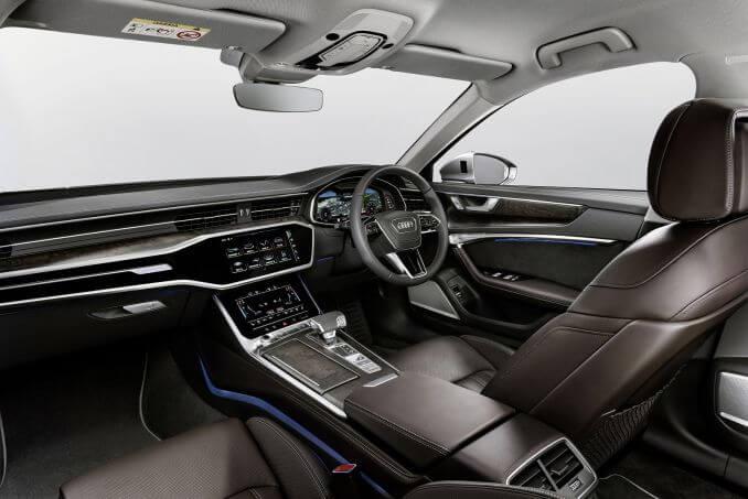 Image 3: Audi A6 Diesel Saloon 40 TDI Quattro S Line 4dr S Tronic