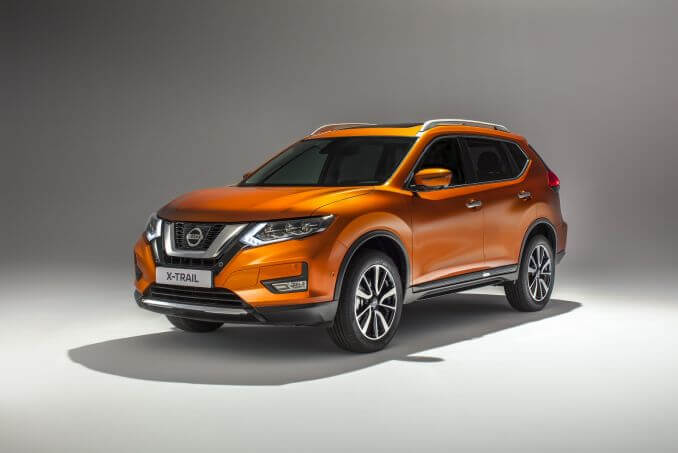 Image 6: Nissan X-Trail Station Wagon 1.3 DIG-T Acenta Premium 5dr DCT