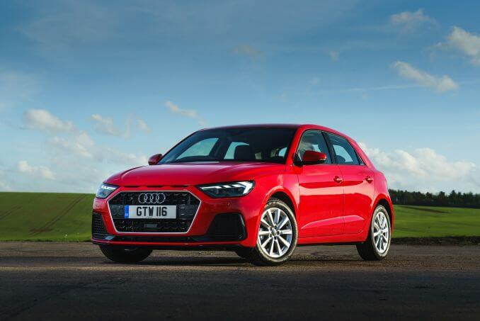 Video Review: Audi A1 Sportback 30 Tfsi S Line 5dr S Tronic