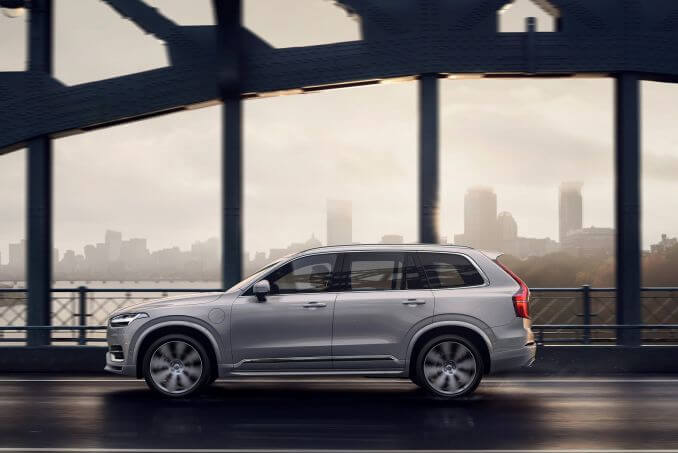 Image 6: Volvo XC90 Diesel Estate 2.0 B5D [235] Momentum 5dr AWD Geartronic
