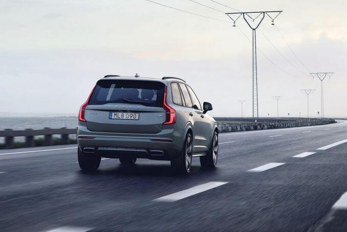 Image 4: Volvo XC90 Diesel Estate 2.0 B5D [235] Momentum 5dr AWD Geartronic