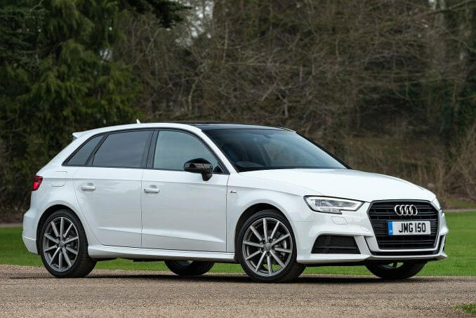Video Review: Audi A3 Diesel Sportback 35 TDI Sport 5dr [tech Pack]