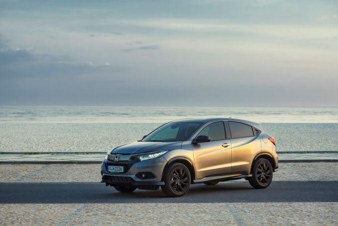 Image 4: Honda HR-V Hatchback 1.5 I-Vtec SE CVT 5dr