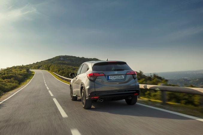 Image 5: Honda HR-V Hatchback 1.5 I-Vtec SE CVT 5dr