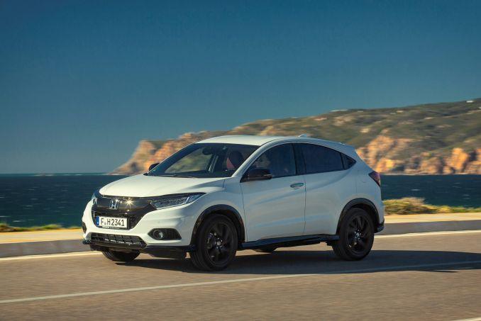 Image 6: Honda HR-V Hatchback 1.5 I-Vtec SE CVT 5dr