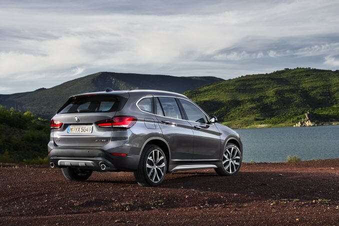 Image 6: BMW X1 Estate Sdrive 20I M Sport 5dr Step Auto