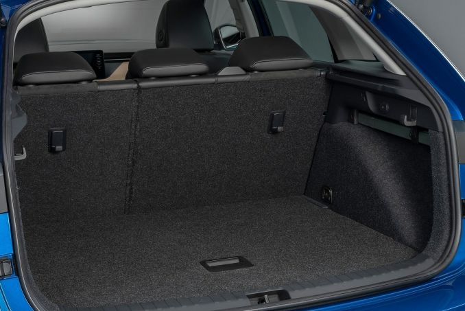 Image 4: Skoda Scala Hatchback 1.0 TSI SE 5dr
