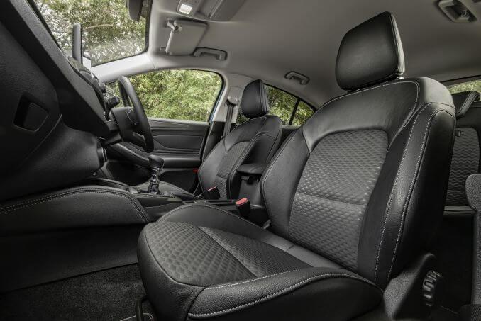 Image 4: Ford Focus Hatchback 1.0 Ecoboost 125 Titanium X 5dr