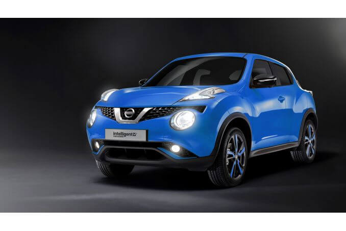 Video Review: Nissan Juke Hatchback 1.6 [112] Acenta 5dr CVT