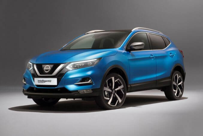 Image 2: Nissan Qashqai Hatchback Special Editions 1.5 DCI [115] N-Motion 5dr