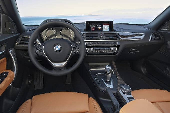 Image 6: BMW 2 Series Convertible M240i 2dr [NAV] Step Auto