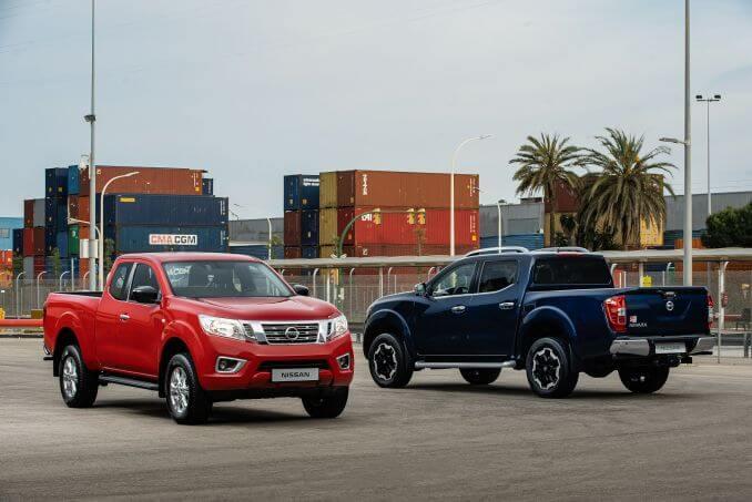 Image 6: Nissan Navara Diesel Double CAB Pick UP Tekna 2.3DCI 190 TT 4WD Auto