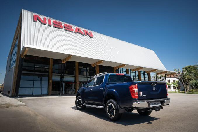 Image 5: Nissan Navara Diesel Doublecab Pickup N-Connecta 2.3DCI 190 TT 4WD Auto
