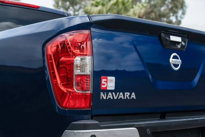 Image 4: Nissan Navara Diesel Doublecab Pickup N-Connecta 2.3DCI 190 TT 4WD Auto