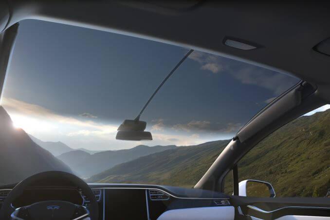 Image 5: Tesla Model X Hatchback Long Range AWD 5dr Auto