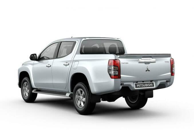 Image 6: Mitsubishi L200 Diesel Double CAB DI-D 150 Warrior 4WD