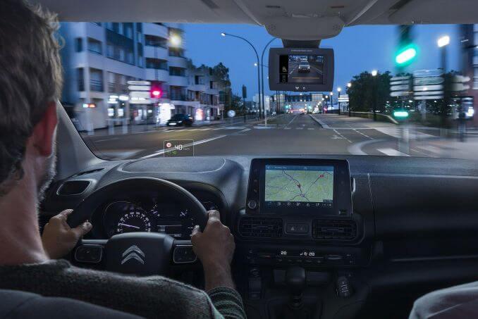 Image 5: Citroen Berlingo M Diesel 1.5 Bluehdi 1000KG Enterprise 100PS