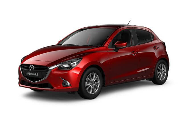 Image 4: Mazda Mazda2 Hatchback 1.5 SE-L NAV+ 5dr