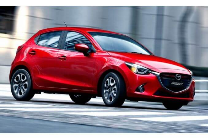 Video Review: Mazda Mazda2 Hatchback 1.5 SE-L NAV+ 5dr