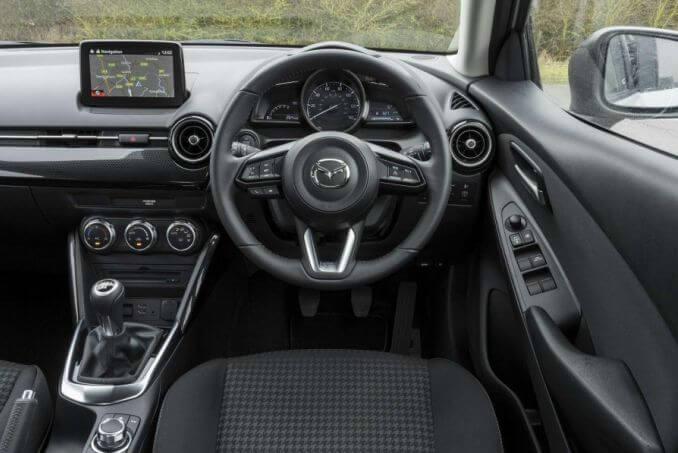 Image 3: Mazda Mazda2 Hatchback 1.5 SE-L NAV+ 5dr