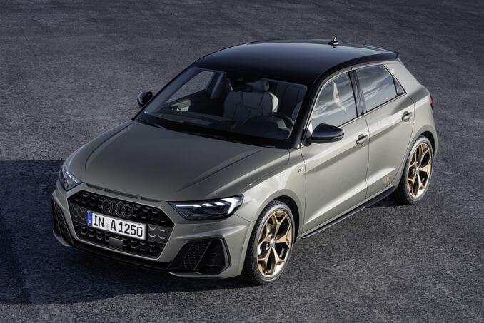 Image 2: Audi A1 Sportback 40 Tfsi S Line Competition 5dr S Tronic