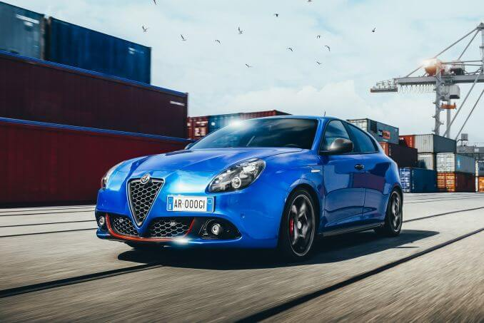 Video Review: Alfa Romeo Giulietta Hatchback 1.4 TB Super 5dr