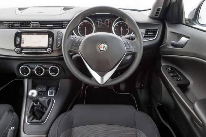 Image 6: Alfa Romeo Giulietta Hatchback 1.4 TB Super 5dr