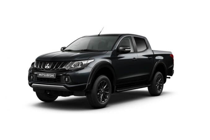 Video Review: Mitsubishi L200 Special Editions Double CAB DI-D 181 Challenger 4WD