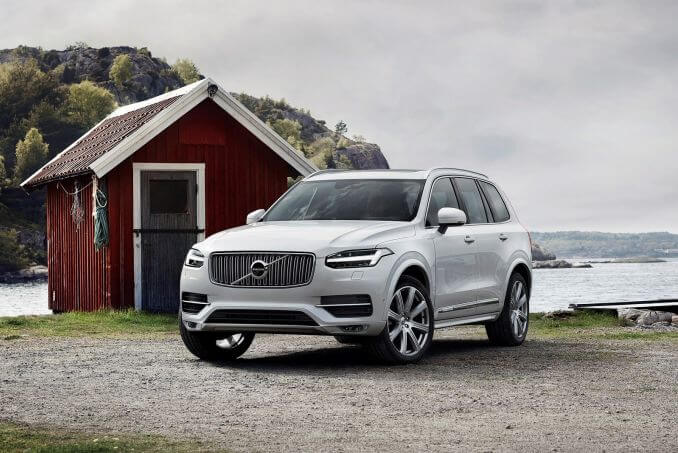 Video Review: Volvo XC90 Diesel Estate 2.0 B5D [235] Momentum 5dr AWD Geartronic