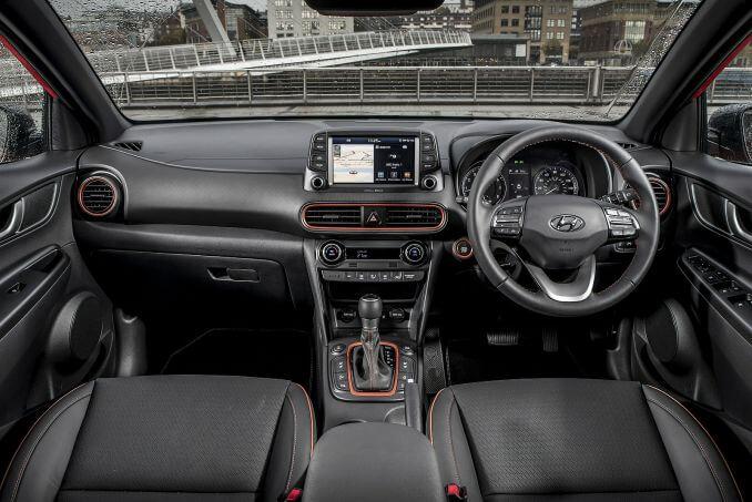 Image 3: Hyundai Kona Hatchback 1.6 GDI Hybrid Premium SE 5dr DCT