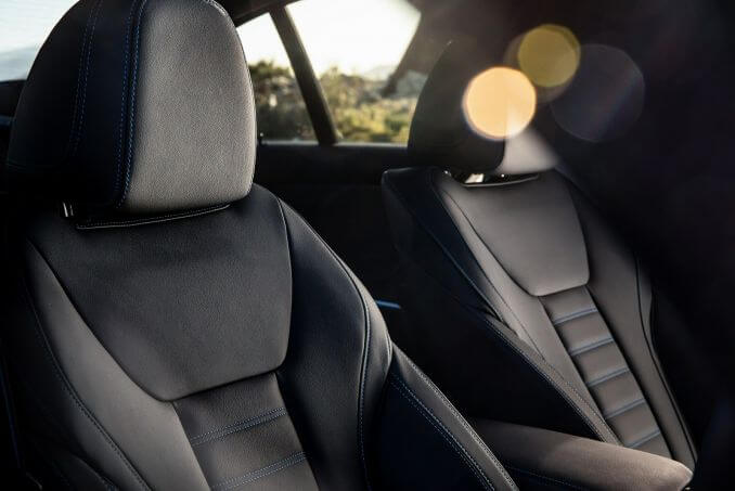 Image 4: BMW 3 Series Diesel Saloon 320D M Sport 4dr Step Auto