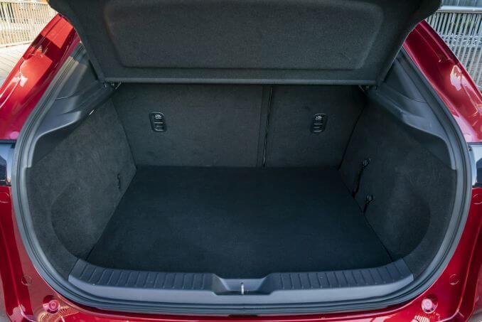 Image 4: Mazda CX-30 Hatchback 2.0 Skyactiv-G Mhev SE-L 5dr