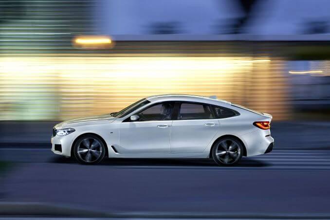 Image 5: BMW 6 Series Gran Turismo Diesel Hatchback 620D M Sport 5dr Auto