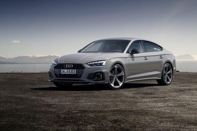Video Review: Audi A5 Sportback 35 Tfsi Sport 5dr S Tronic