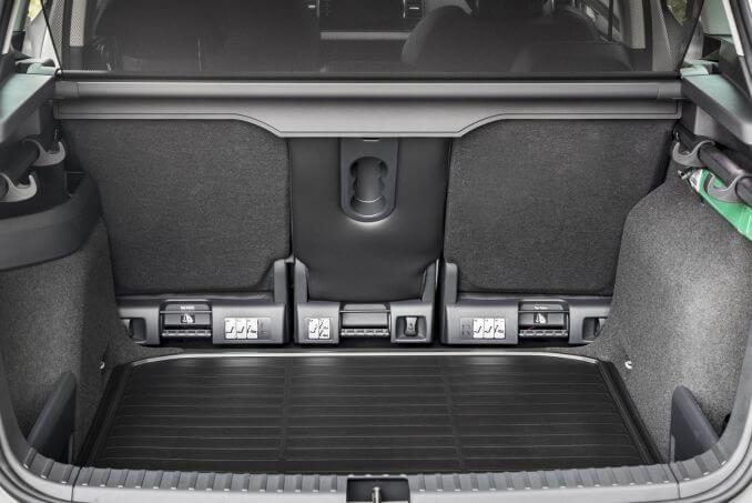 Image 6: Skoda Karoq Diesel Estate 2.0 TDI SE L 4X4 5dr