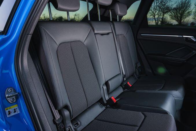 Image 5: Audi Q3 Diesel Estate 35 TDI Quattro Sport 5dr