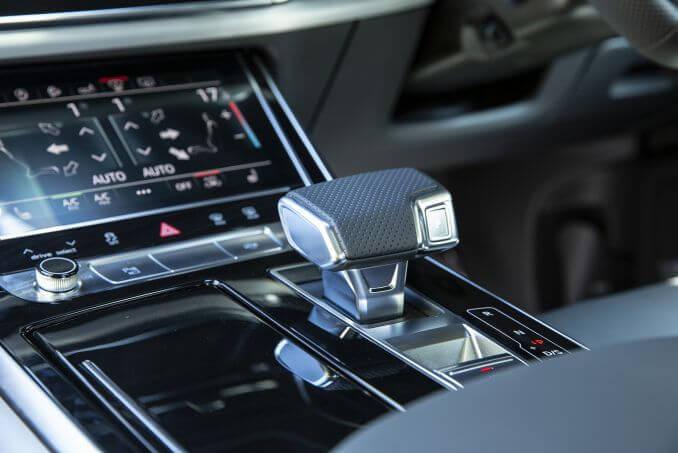 Image 5: Audi Q7 Diesel Estate 45 TDI Quattro Sport 5dr Tiptronic