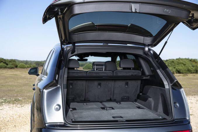 Image 3: Audi Q7 Diesel Estate 45 TDI Quattro Sport 5dr Tiptronic