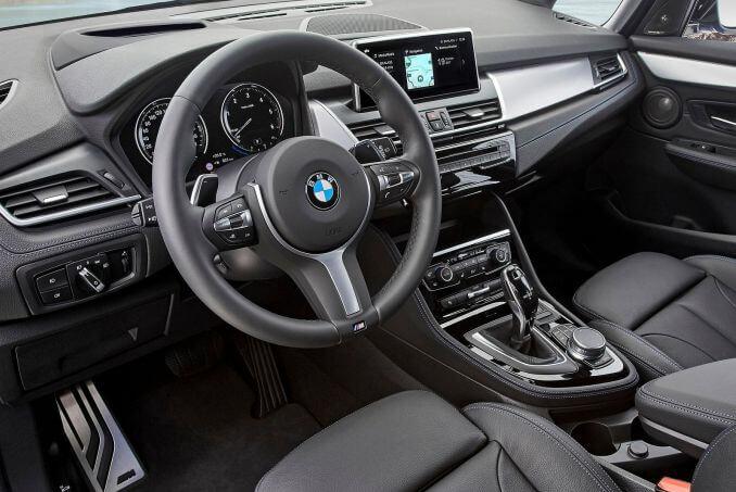 Image 4: BMW 2 Series Gran Tourer 218I M Sport 5dr Step Auto