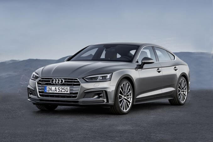 Video Review: Audi A5 Sportback 35 Tfsi S Line 5dr S Tronic