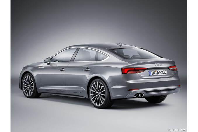 Image 5: Audi A5 Sportback 35 Tfsi S Line 5dr S Tronic