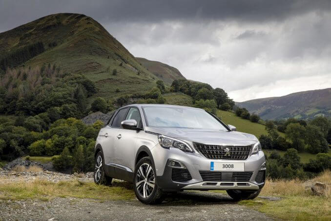 Video Review: Peugeot 3008 Estate 1.2 Puretech GT Line Premium 5dr EAT8