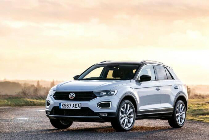 Video Review: Volkswagen T-ROC Hatchback 1.5 TSI Evo R Line 5dr DSG