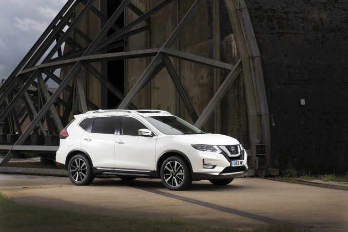 Image 3: Nissan X-Trail Diesel Station Wagon 1.7 DCI N-Connecta 5dr
