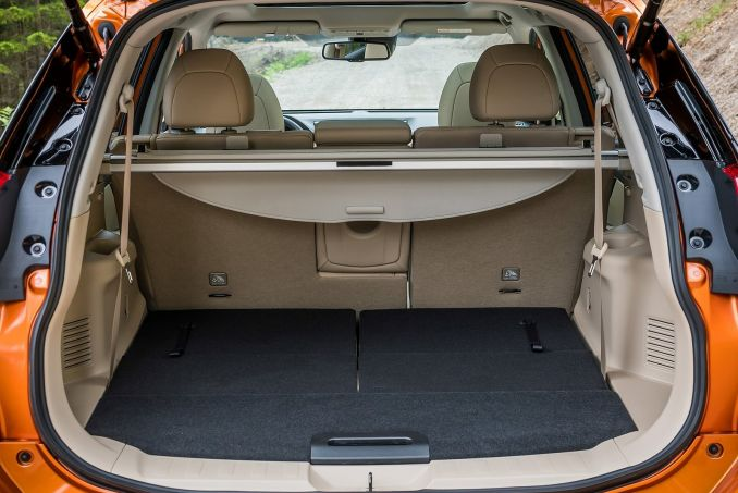 Image 2: Nissan X-Trail Diesel Station Wagon 1.7 DCI N-Connecta 5dr