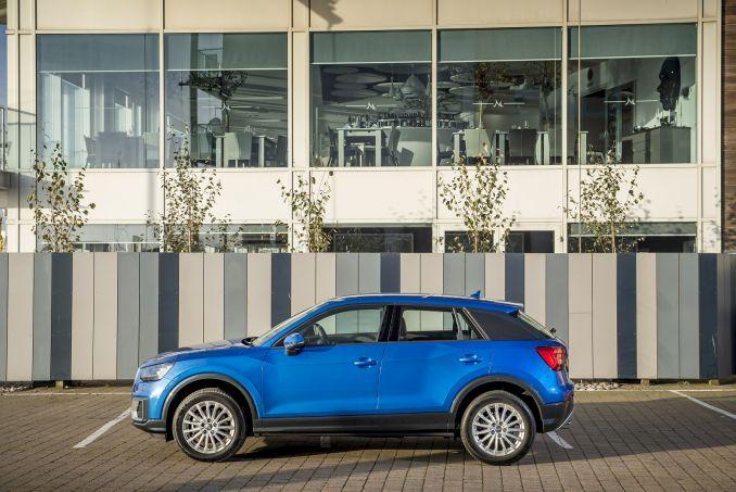 Video Review: Audi Q2 Estate 35 Tfsi Technik 5dr S Tronic