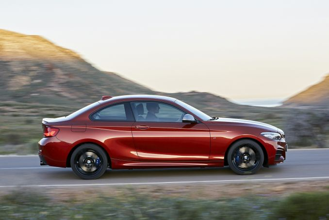 Image 4: BMW 2 Series Gran Coupe 218I Sport 4dr