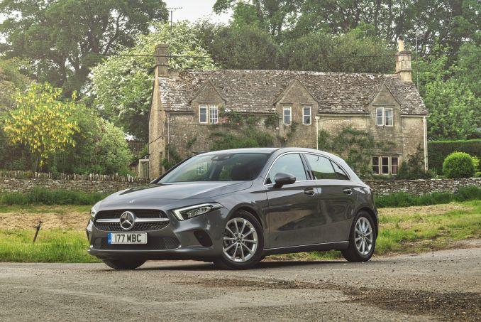 Video Review: Mercedes-Benz A Class Hatchback A200 AMG Line 5dr