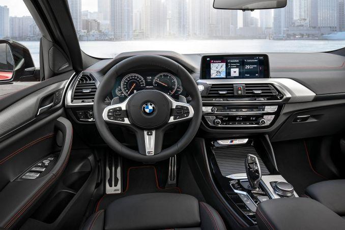 Image 3: BMW X4 Diesel Estate Xdrive20d M Sport 5dr Step Auto
