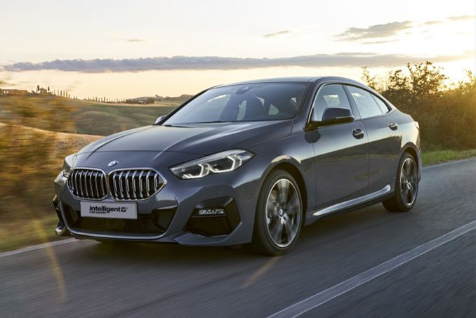 Image 1: BMW 2 Series Gran Coupe 218I M Sport 4dr